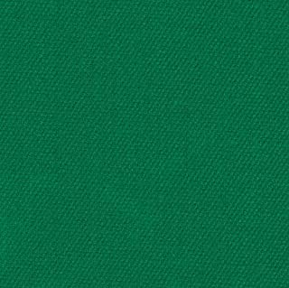 Brunswick - 51869840002 - Pool Table Cloth, Green, 9 Ft.