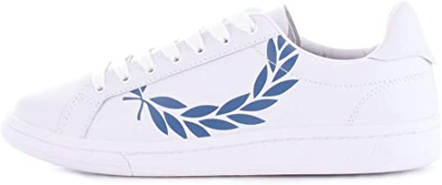 Frouge Perry Laurel Basket Homme blanc