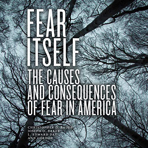 Fear Itself cover art
