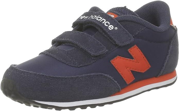 Amazon.com | New Balance KE 410 Y Lifestyle Running Shoe (Little ...