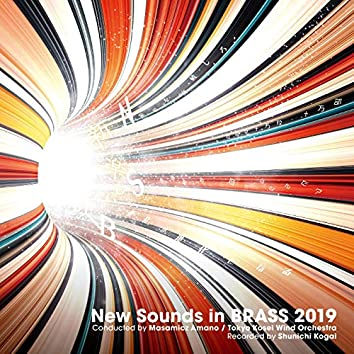 New Sounds In Brass 2019