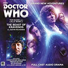 The Fourth Doctor Adventures - 6.1 the Beast of Kravenos (Doctor Who: The Fourth Doctor Adventures)