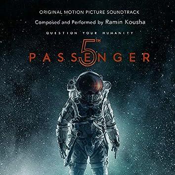 5th Passenger (Original Motion Picture Soundtrack)