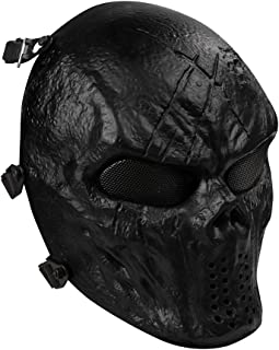 Jffcestore Tactical Mask And Fast Helmet