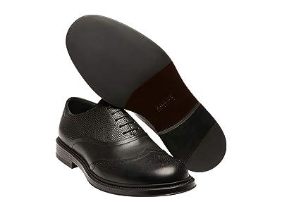 Bally Nixor/110 Oxford (Black) Men