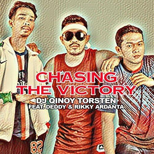 DJ Qinoy Torsten feat. Deddy  & Rikky Ardanta