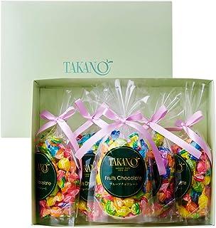 家で人気のある新宿高野フルーツチョコレート5EA(ギフトバッグ付き)ギフト..ランキングは何ですか