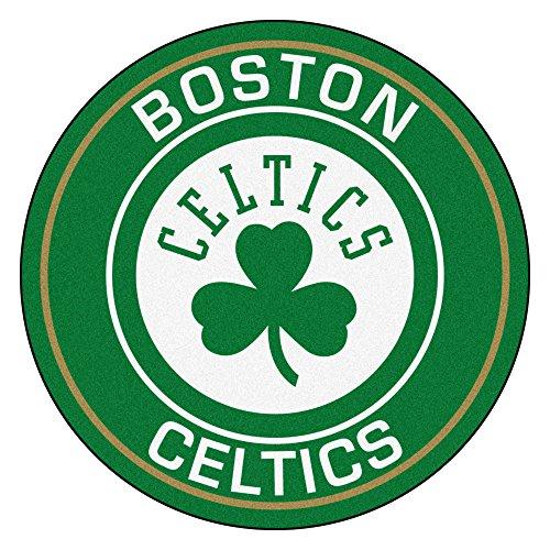 FANMATS 18827 NBA Boston Celtics Roundel Mat