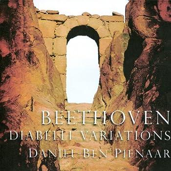 33 Variations On A Waltz By Anton Diabelli In C Op 120  Variation Xxxii  Fuga  Allegro- Poco Adagio