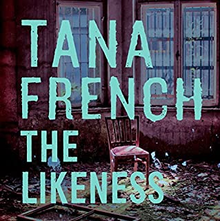 The Likeness     Dublin Murder Squad, Book 2              De :                                                                                                                                 Tana French                               Lu par :                                                                                                                                 Grainne Gillis                      Durée : 21 h et 37 min     2 notations     Global 3,5