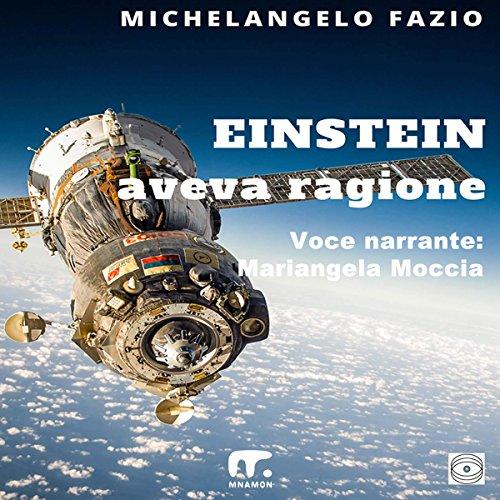 Einstein aveva ragione copertina