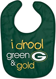 green bay packer baby items