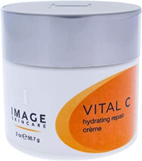 IMAGE Skincare Vital C Hydrating Repair Creme, multi, 2 oz (56.7 g), (Pack of 1)