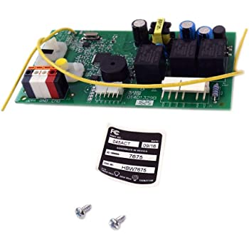 Chamberlain 45dct Garage Door Opener Logic Board Genuine Original Equipment Manufacturer Oem Part Amazon Com