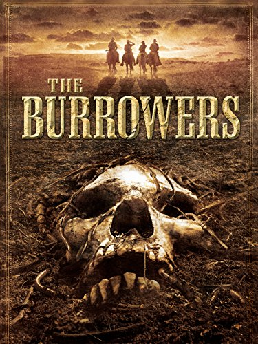 The Burrowers [dt./OV]