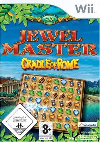 Jewel Master: Cradle of Rome [import allemand]