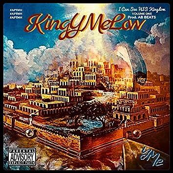 I Can See HIS Kingdom, Vol. 1