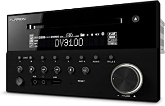 Furrion DV3100 Wall Mount Stereo with Bluetooth & NFC
