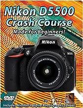 Best nikon d5500 tutorial Reviews