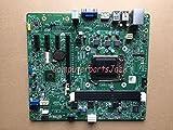 For Dell Optiplex 3020 MIH81R Desktop Motherboard CN-0VHWTR VHWTR LGA1150 Tested System Board