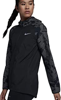 nike running jackets ladies