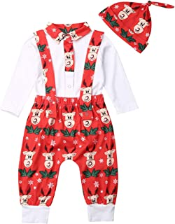 Best baby outfit suspenders Reviews
