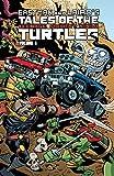 Tales of the Teenage Mutant Ninja Turtles Volume 6 (Eastman and Laird's Tales of the Teenage Mutant Ninja Turtles) (Tales of TMNT)