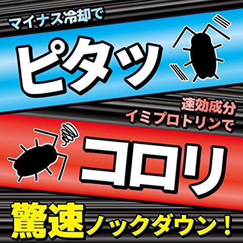 KINCHO(キンチョー)『ゴキブリがうごかなくなるスプレー』