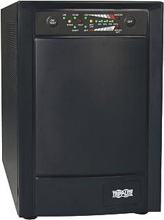 Tripp Lite SU750XL 750VA 600W UPS Smart Online Tower 100V/110V/120V USB DB9 SNMP RT, 6 Outlets
