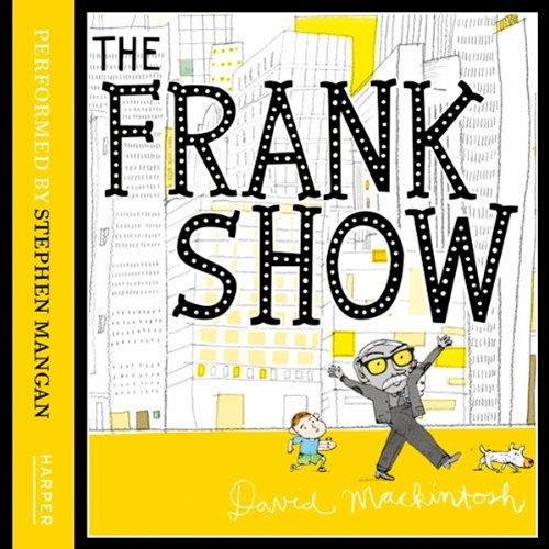 The Frank Show Titelbild