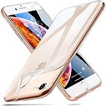 ESR iPhone 8 Case, iPhone 7 Case,Slim Clear Soft Flexible TPU Cover for 4.7