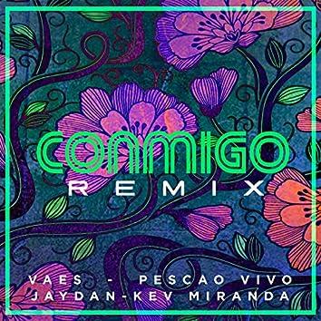Conmigo (Remix)