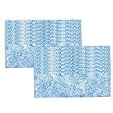 KeeTidy Disposable Wet Mopping Pads for iRobot Braava Jet 240 241, 15 Pack