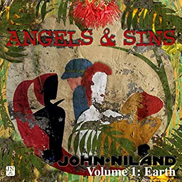 Angels & Sins, Vol. 1 (Earth)