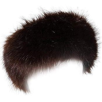Togo Country Name Winter Warm Ear Muffs Faux Fur Ear