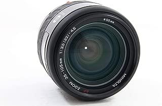 Konica-Minolta 35–105/3, 5–4,5 Lens