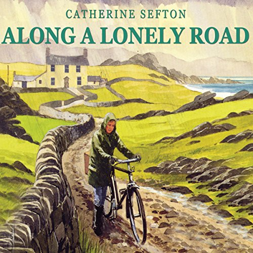 Along a Lonely Road cover art