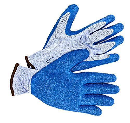 Innovative Scuba Concepts GL1511 Premium Puncture Resistant Gloves for Spearfishing Florida Lobster