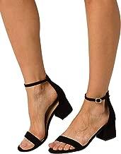 City Classified Weekend Cheetah Heeled Sandals