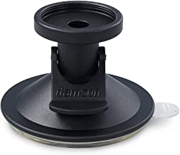 Damson Metal Mount for Cisor, Twist, and Jet Speakers - Portable Suction Cups Speaker Accessory - Mountable to Various Different Surfaces