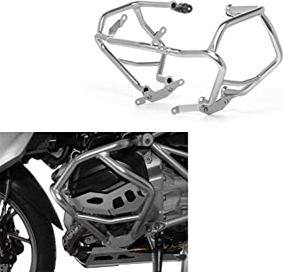 Motorcycle Stainless Steel Highway Engine Guard protective Crash Bar For 2013-2018 BMW R1200GS R 1200 GS Adventure ADV 2014 2015 2016 2017