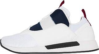 Tommy Hilfiger Multi Color Fashion Sneakers For Men, Multi Color, Size 46 EU
