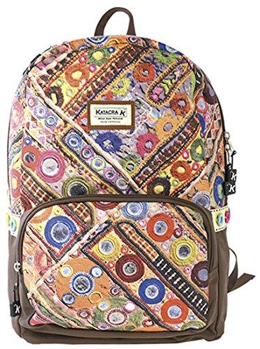 Senfort 1263071 Katacrak Mochila Escolar, 42 cm