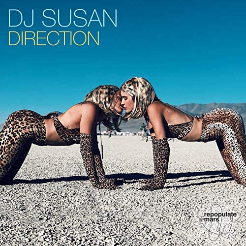 DJ Susan