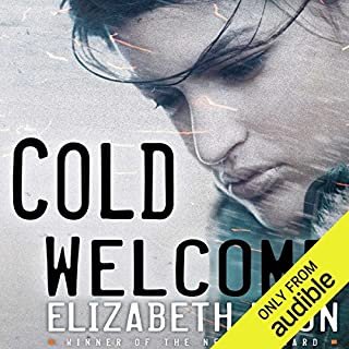 Cold Welcome cover art