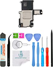 OmniRepairs Loud Speaker Buzzer Ringer Antenna Assembly Replacement Compatible for iPhone 6 Model (A1549, A1586, A1589) with Repair Toolkit