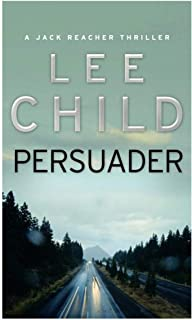 Persuader by Lee Child - Paperback