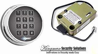 amsec esl5 electronic lock