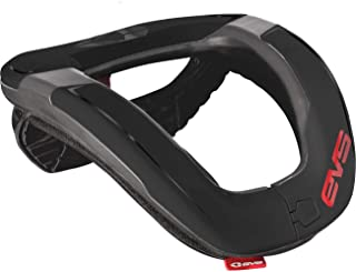 EVS Sports R4 Neck Brace, Black, Größe Adult