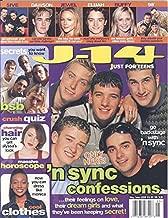 J-14 Magazine May/June 1999 (